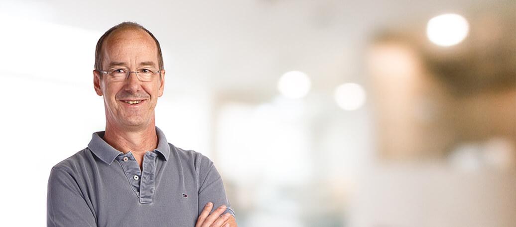 Langjährige radiologische Erfahrung –MRT Diagnostik Dr. Großmann